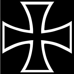 :cross: