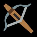 :crossbow: