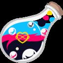 :polyamory_pride_potion: