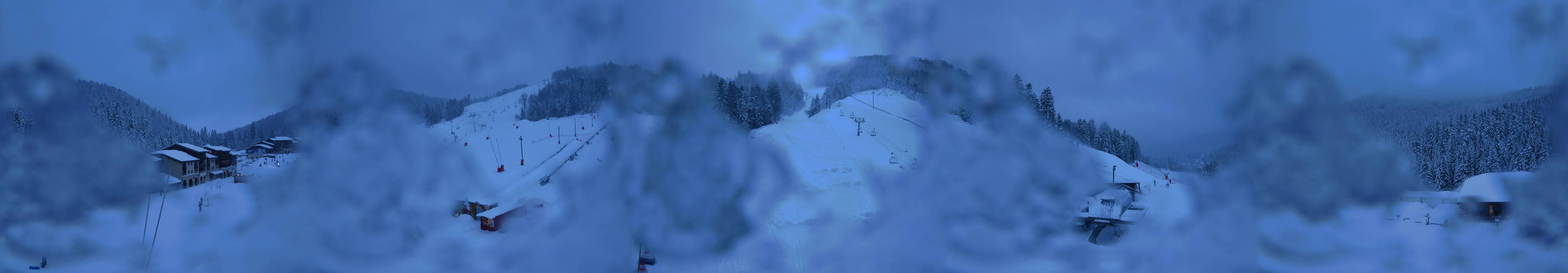 (Front de neige)