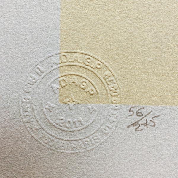 """Green /& ivory vérifié 58 /""""de large. check 100/% coton toile"""