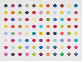Damien Hirst Buy Original Art Online Artsper