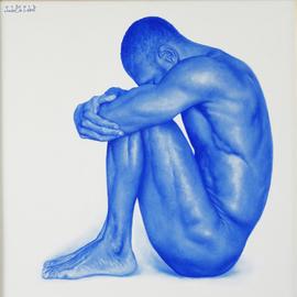 Méditation, Isabelle Lebret