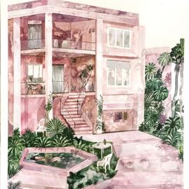 Marble House, Pauline Di Valentin