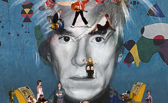 Inspiré par Warhol