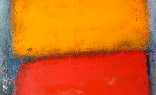 Inspiré par Rothko