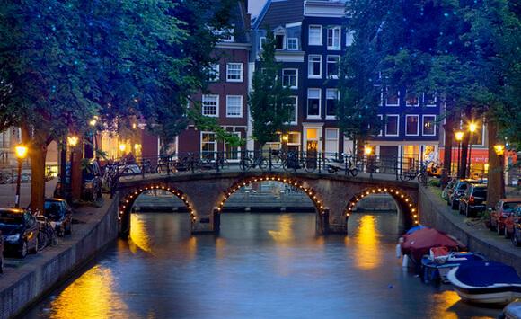 Spotlight on the Netherlands