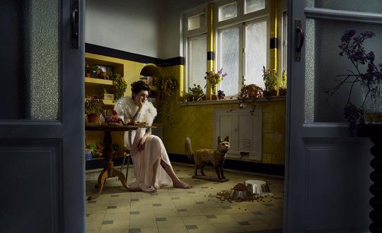 Interior-photography