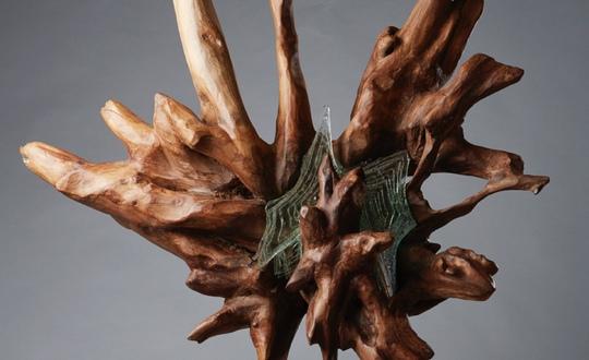 The Best of Wooden Sculpture