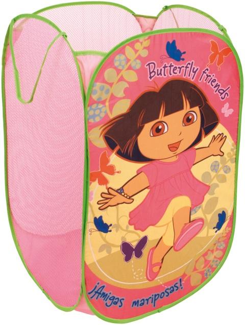 Kosz Na Zabawki – Dora – Disney
