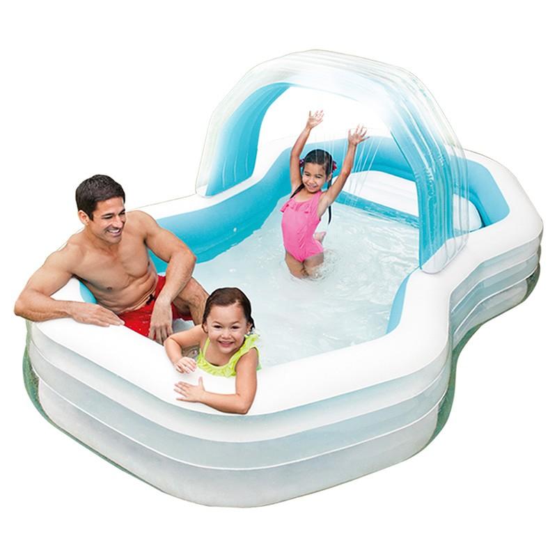 Basen dla dzieci z prysznicem 310x188 INTEX 57198
