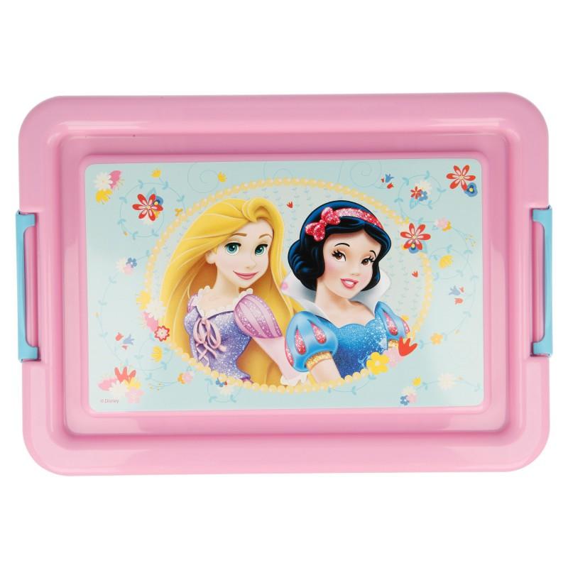 Princess – Pojemnik / organizer na zabawki 3.7 L