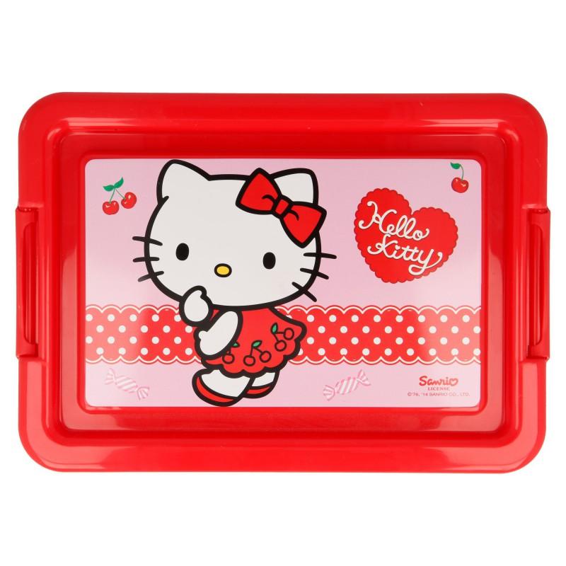 Hello Kitty – Pojemnik / organizer na zabawki 3.7 L