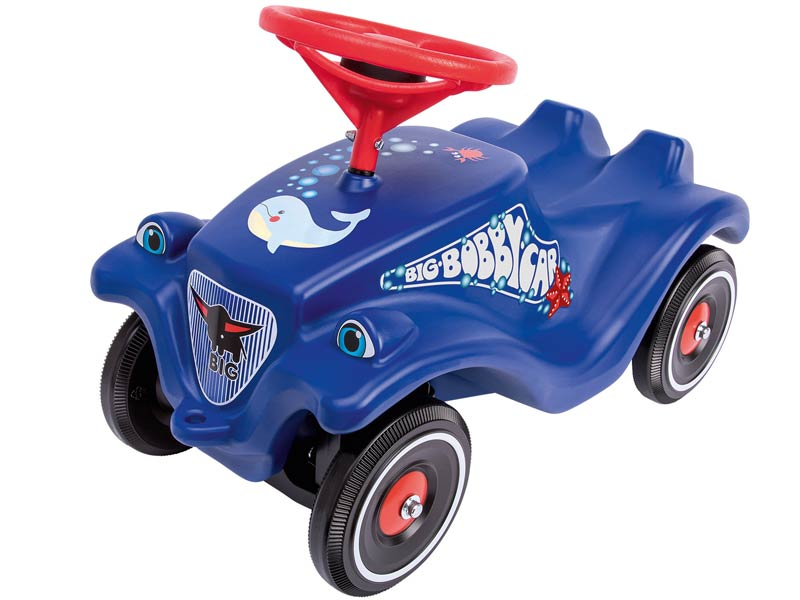 MILLY MALLY Pojazd Rolly Blue JEŻDZIK