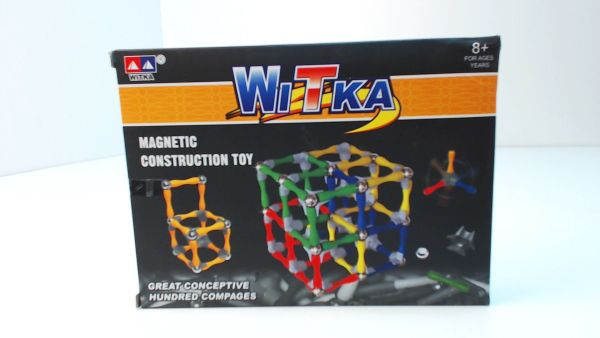 MAGNETYCZNE WITKA MAGNETIC 108EL DC024683