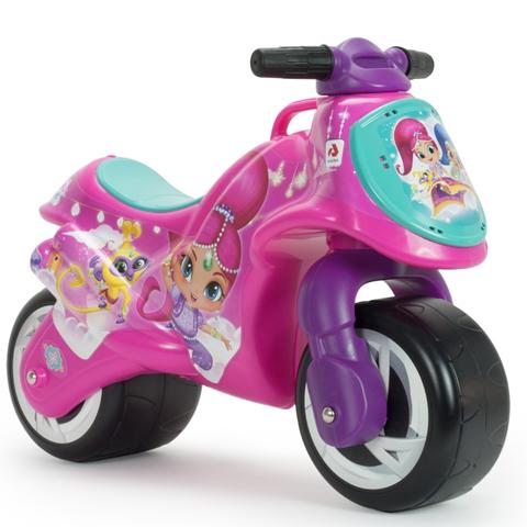 INJUSA Jeżdzik Shimmer i Shine Motocykl