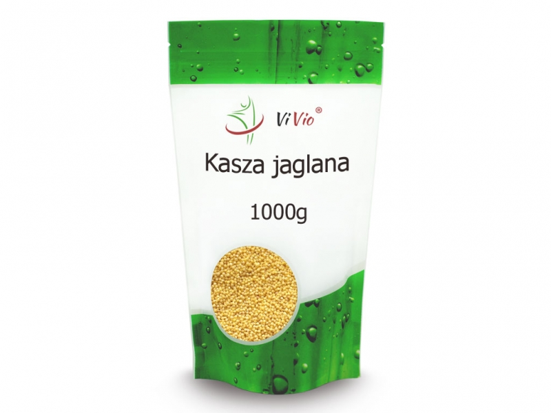Kasza Jaglana 1000g