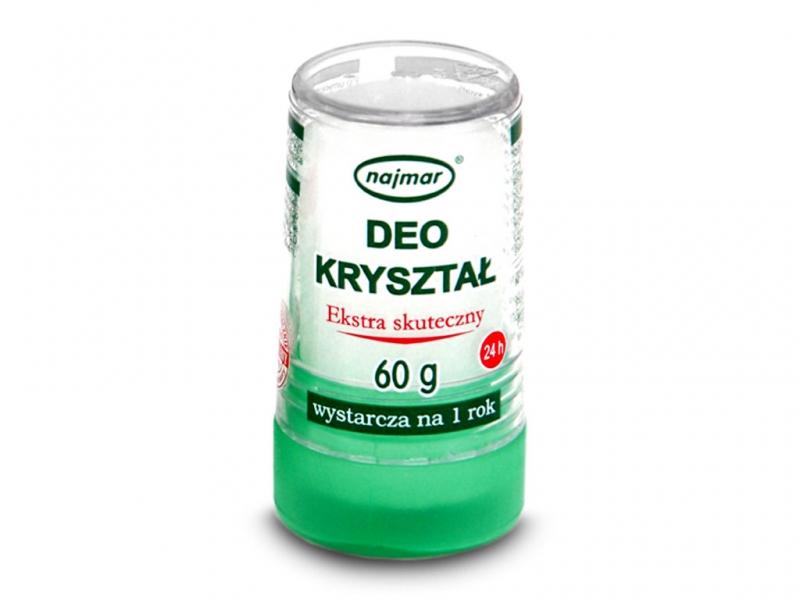Deo Kryształ 60g