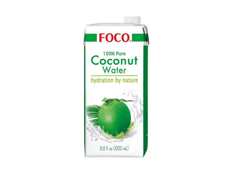 Woda kokosowa 1000ml