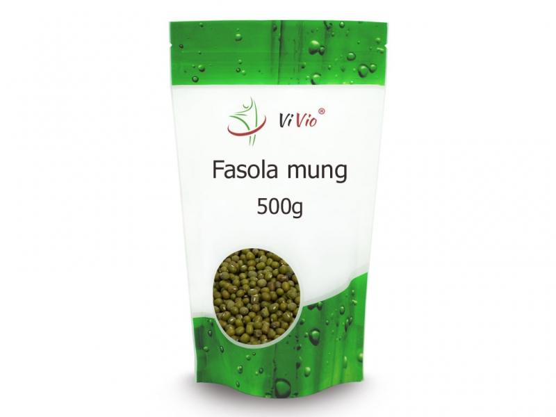 Fasola mung 500g