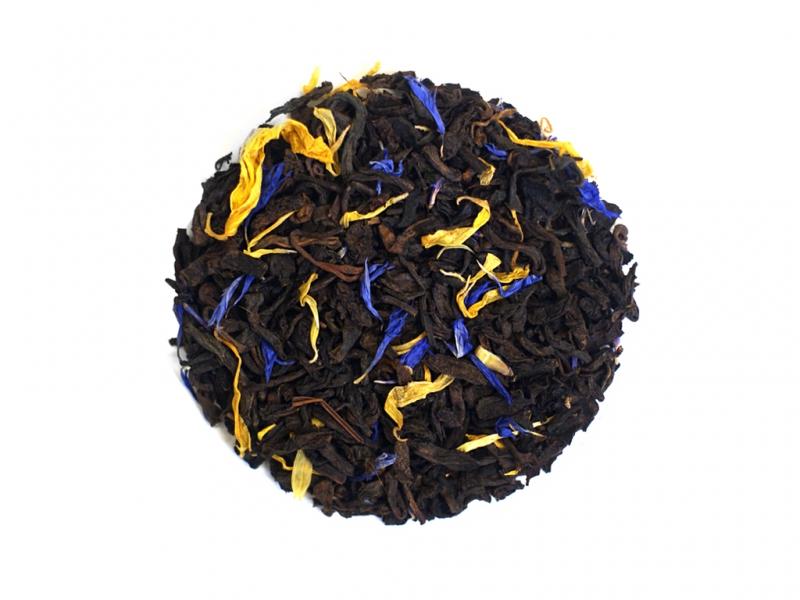 Herbata kwiatowa fantazja 50g