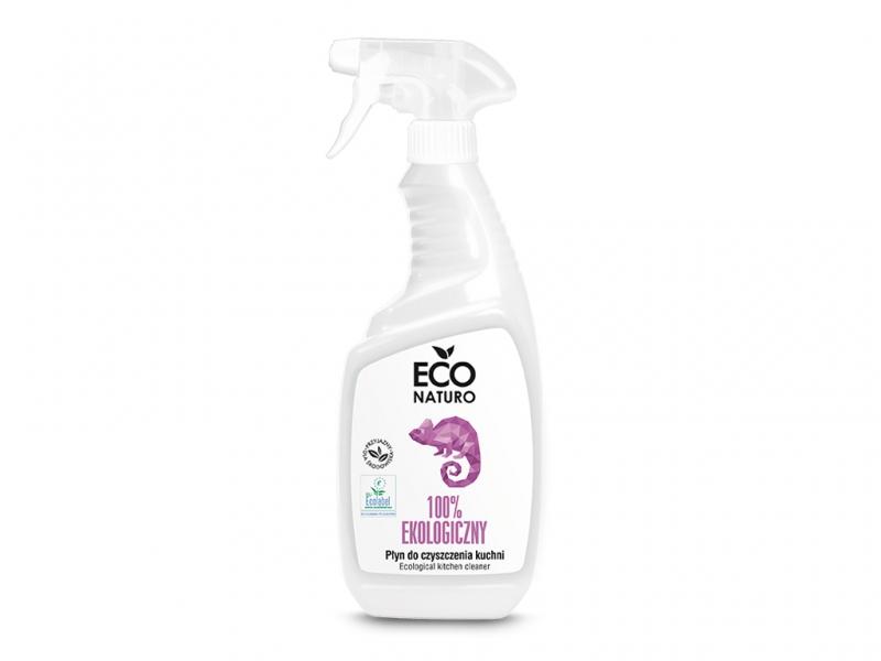 Płyn do czyszczenia kuchni 750 ml EcoNaturo