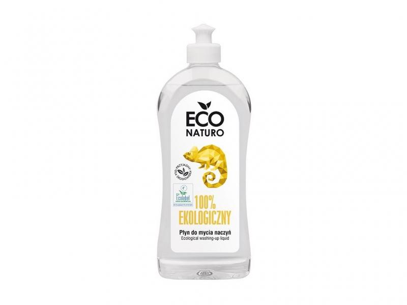 Płyn do mycia naczyń 500ml EcoNaturo