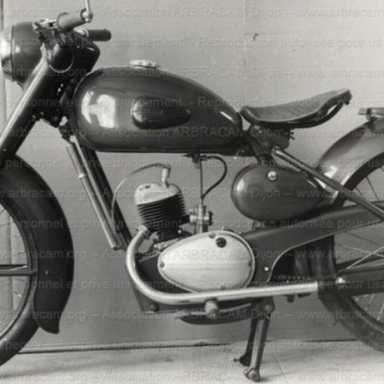 Bourse d'échange pour motos anciennes ce dimanche à Longvic avec Arbracam