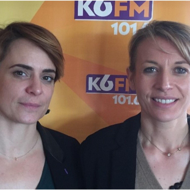 Nathalie Koenders et Claire Tomaselli nous parlent de sport féminin