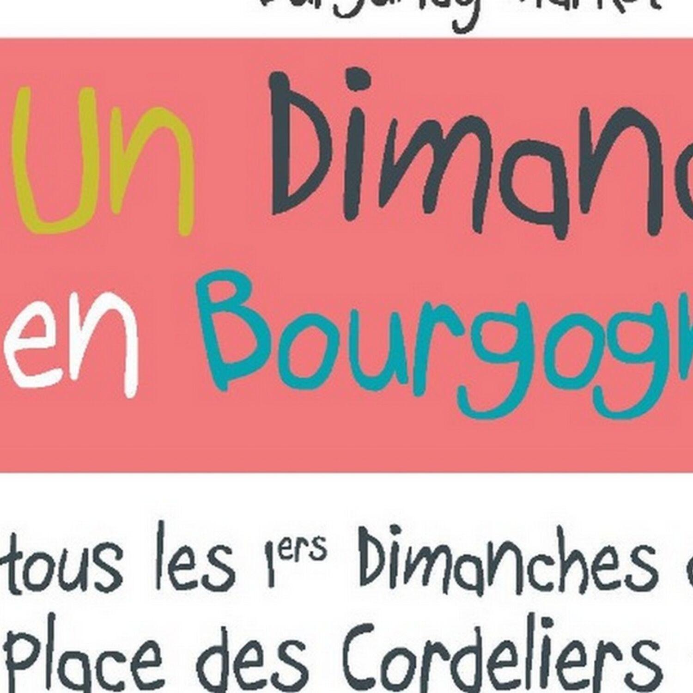 Un nouveau marché ce dimanche au centre-ville de Dijon !