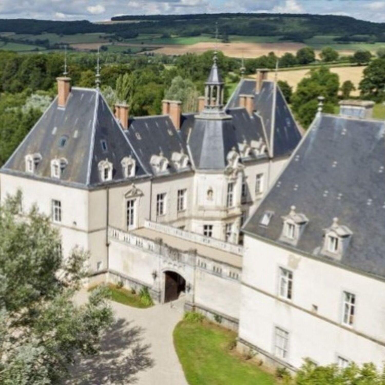 #Epiquesépoques : découvrez le château Sainte-Sabine