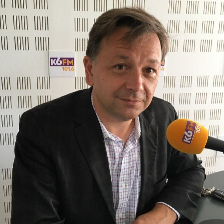 Bastien Faudot : « Nous ne nous rallierons pas à la République en...