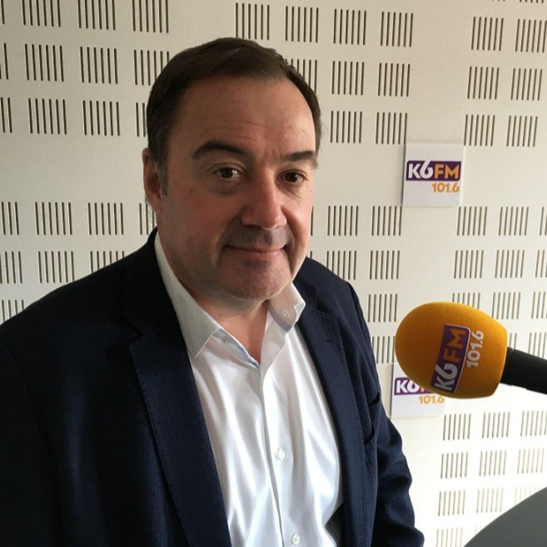 Olivier Delcourt : « le nouveau centre d'entrainement sera trois...