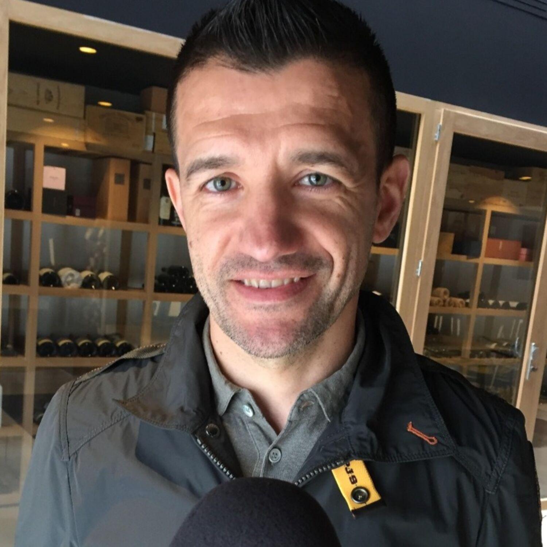 Lancement de Dijon Sport Business : l'avis d'Eric Carrière