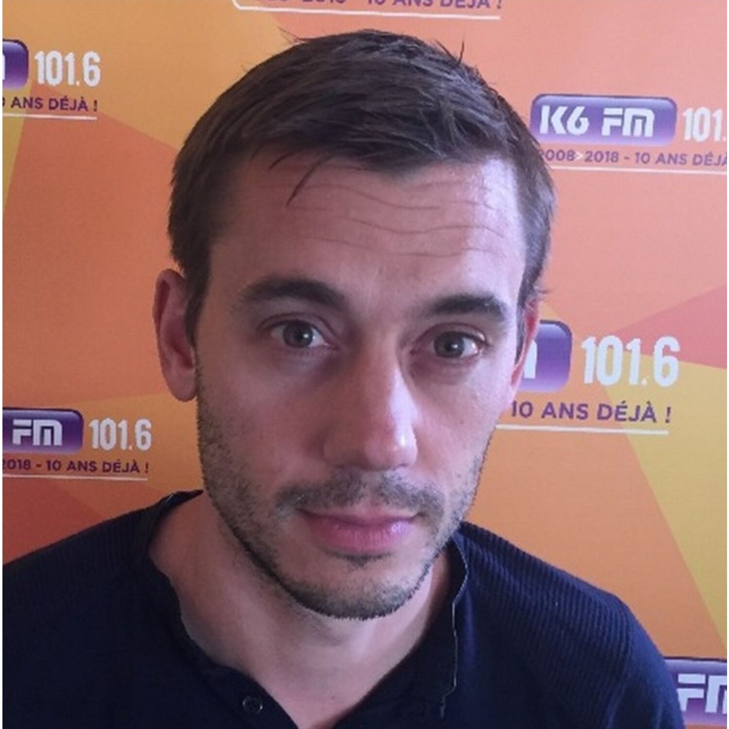 Début du mondial de football : interview de Clément Turpin