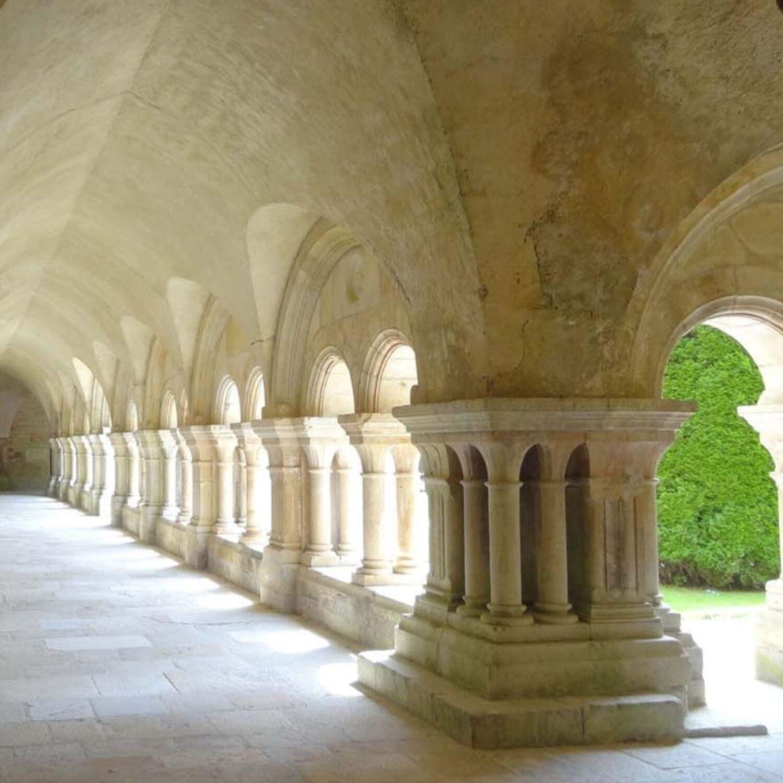 Les 900 ans de l'abbaye de Fontenay