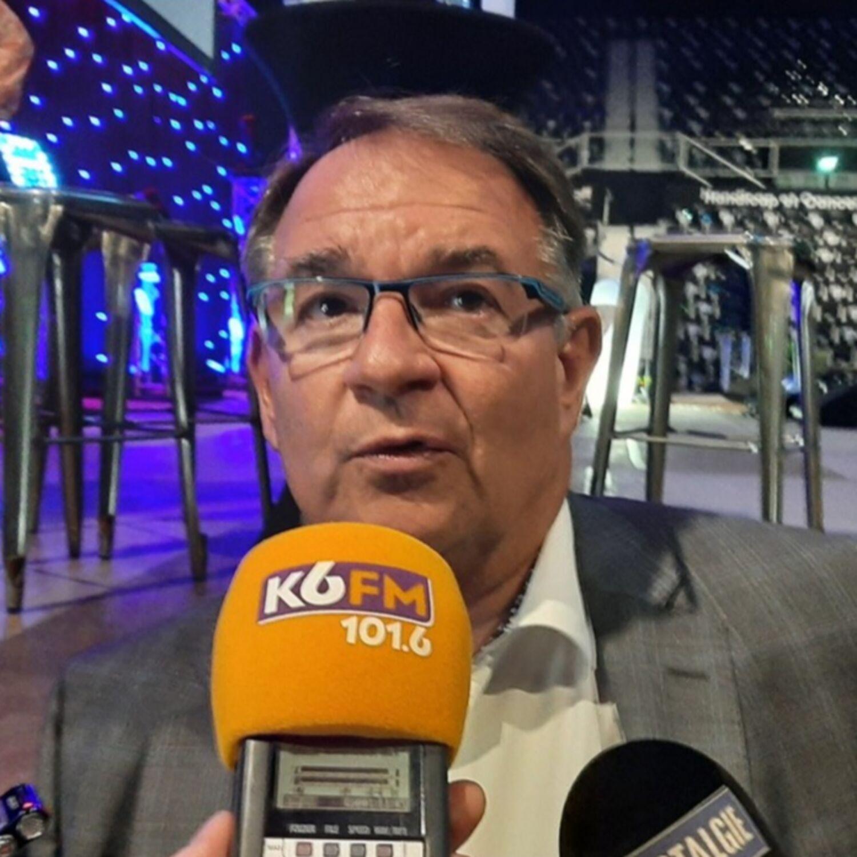 Thierry Degorce (président de la JDA) : « D'un monde sportif, on...