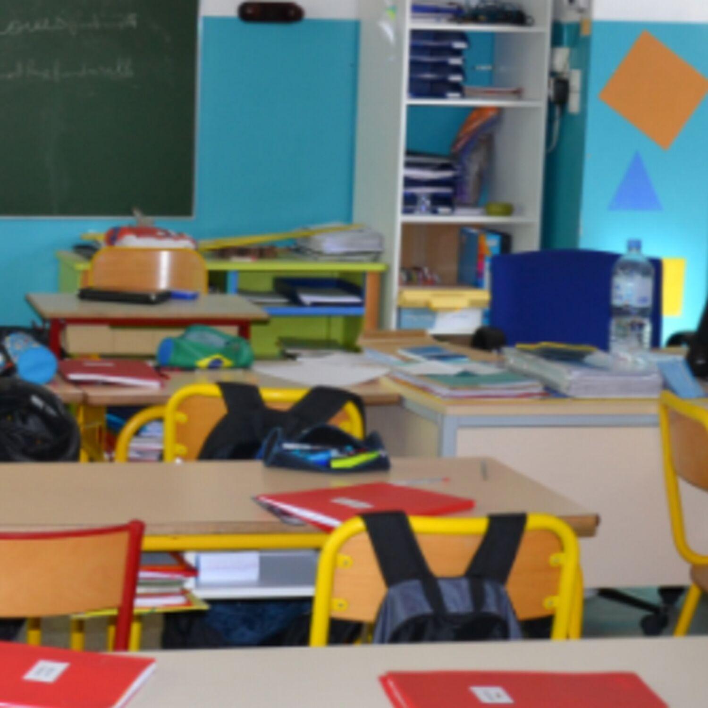Projet de fermeture d'une classe de l'école des Cèdres à Quétigny :...