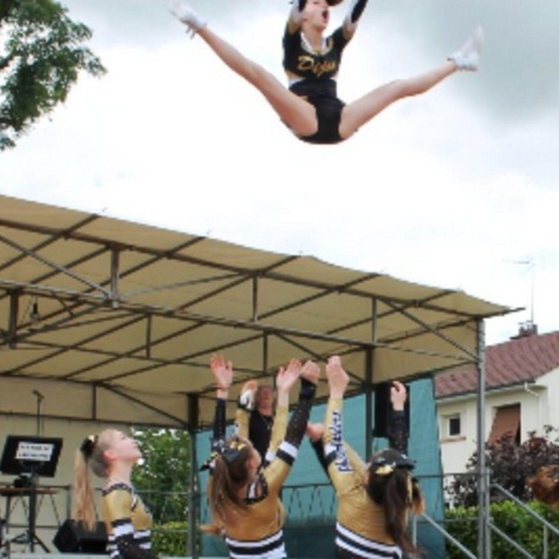 Le cheerleading, vous connaissez ?