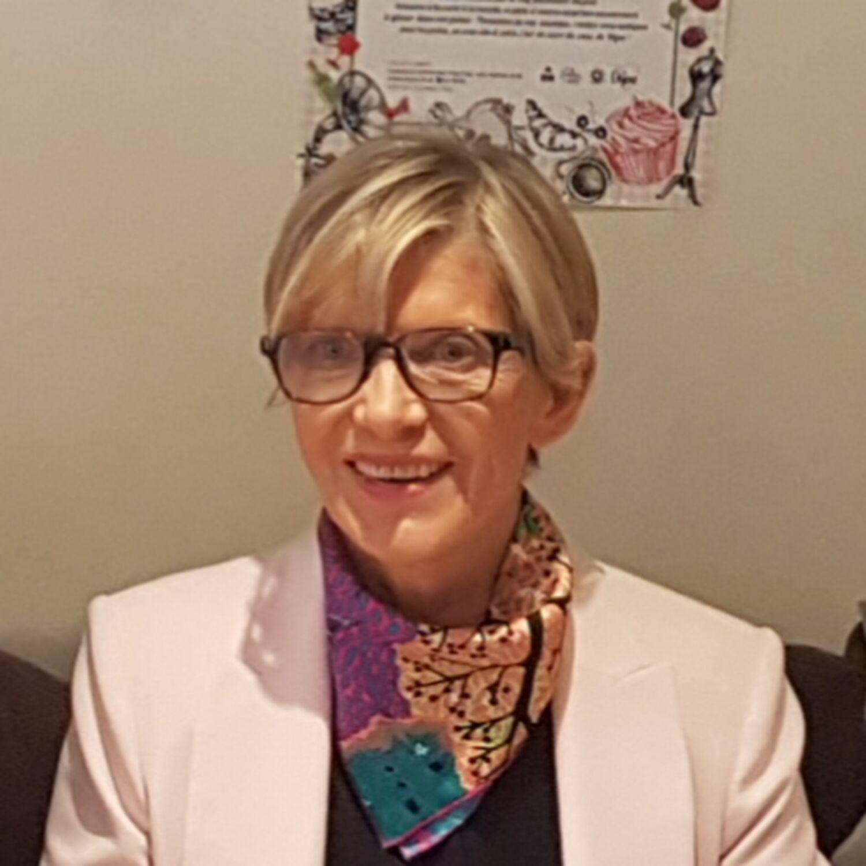Danielle Juban évoque le retour du Brunch des Halles à Dijon