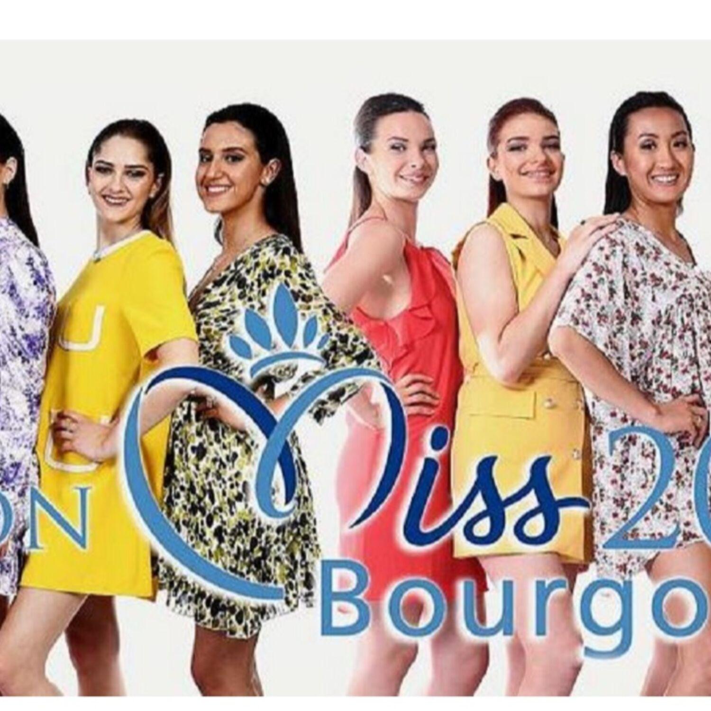 Voici les 14 candidates à l'élection de miss Bourgogne