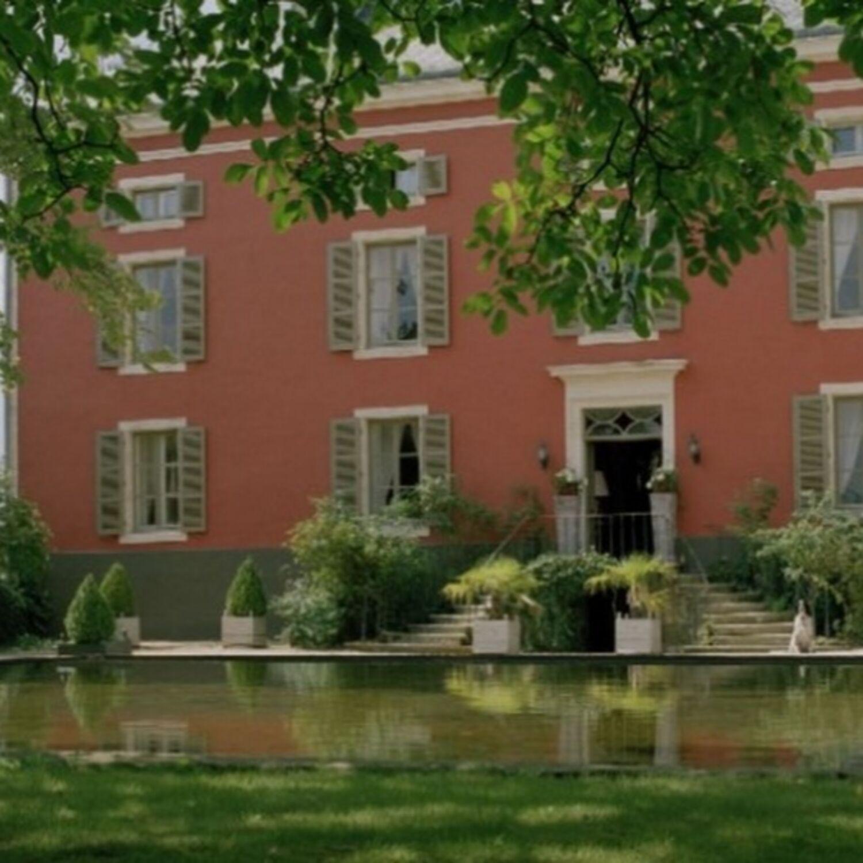 #Epiquesépoques : découvrez le château de Courban