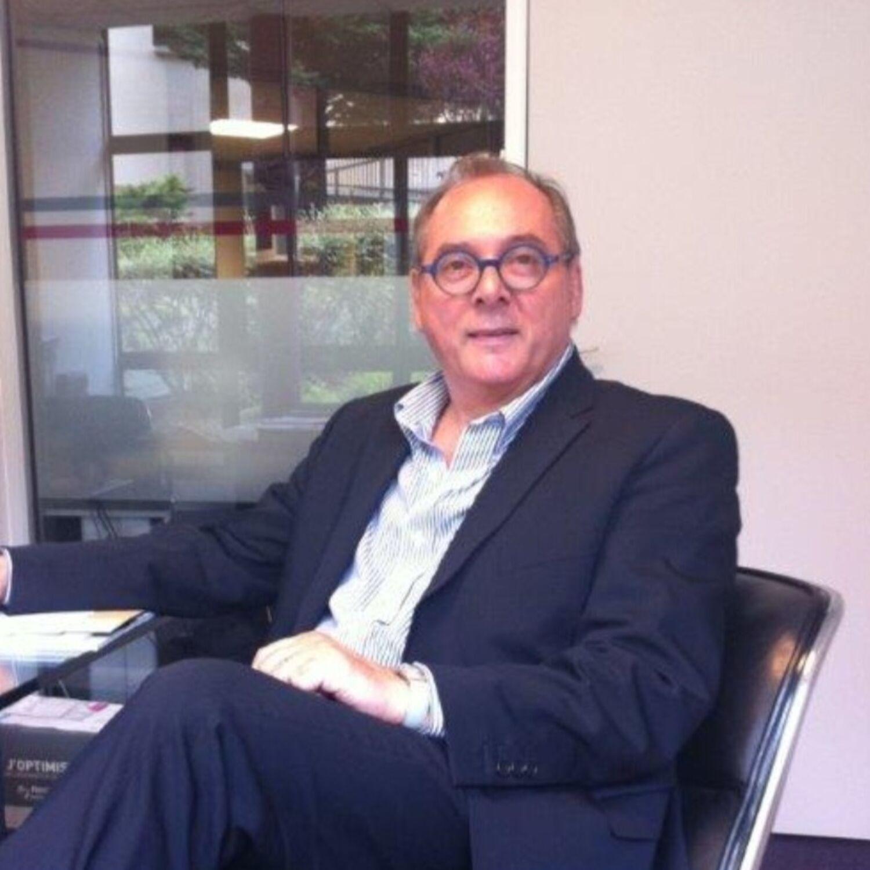 Ecoutez Dominique Bourgois, président du Comité Régional Action...