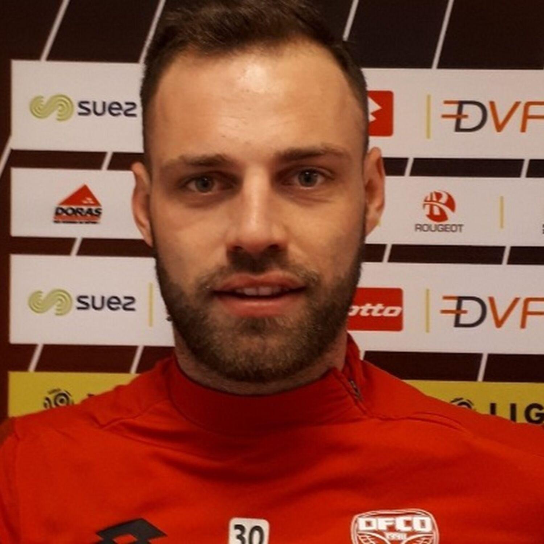 DFCO / OM, Baptiste Reynet : « C'est des matchs qu'on aime jouer »