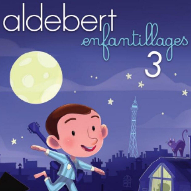 Aldebert en spectacle ce vendredi soir au Zénith de Dijon