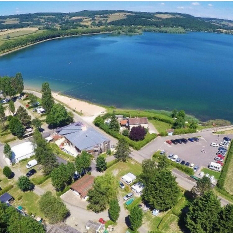 Découvrez le camping du lac de Panthier