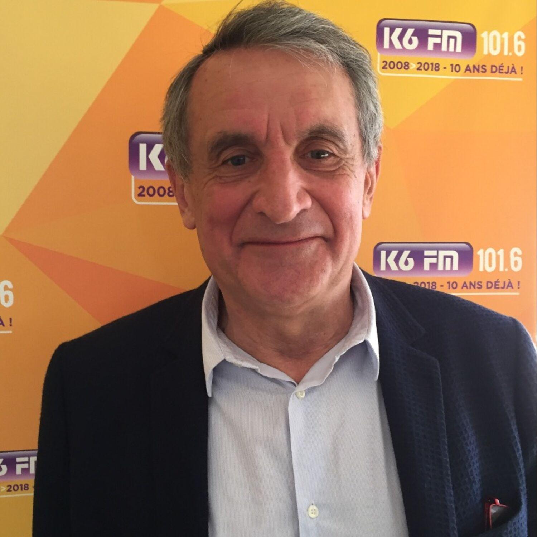 Xavier Mirepoix, CCI de Côte d'Or : « Globalement, les entreprises sont en meilleure santé »