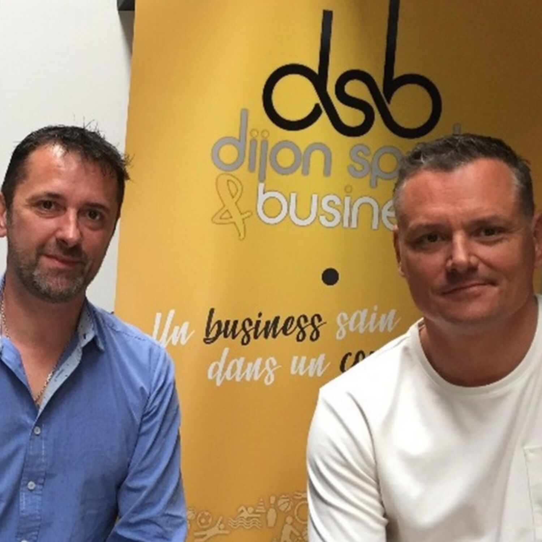 Lancement de Dijon Sport Business
