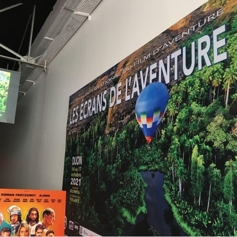14 avant-premières pour le festival les Ecrans de l'aventure