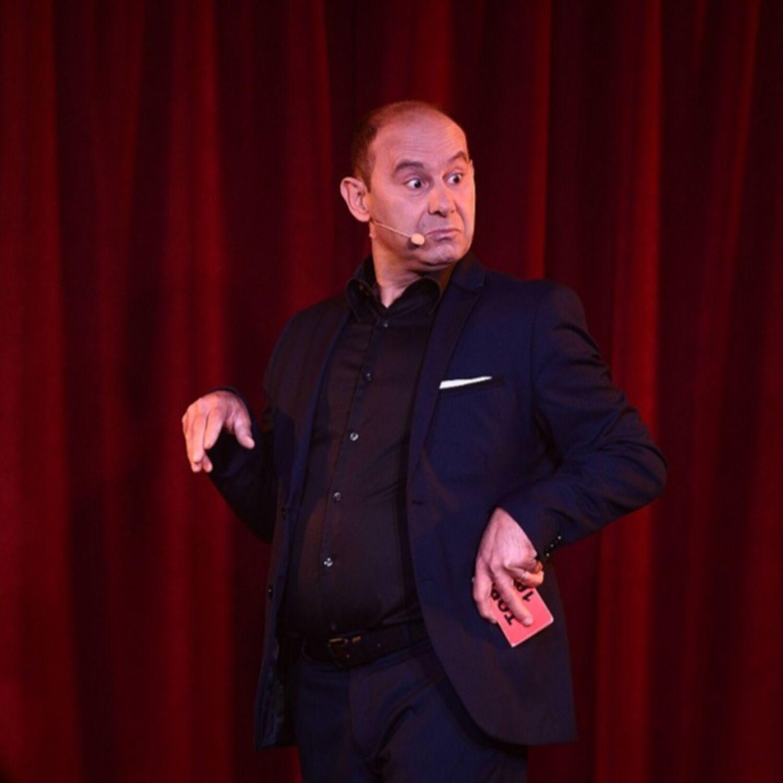 L'humoriste Christian Legal sera jeudi soir au Darcy Comédie